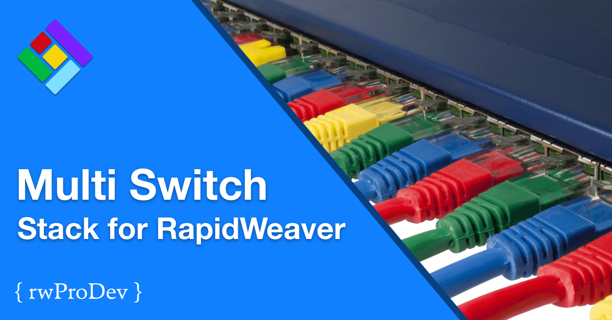 Multi Switch Stack from { rwProDev }